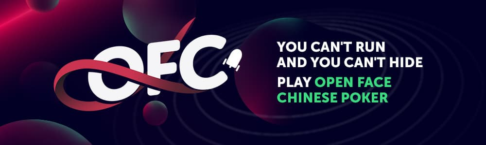 Open Face Chinese Poker (OFC)